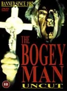 The Bogey Man (Uncut) [DVD]