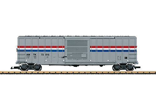 mrklin-44931-lgb-amtrak-materiale-cart-fase-iii-veicolo