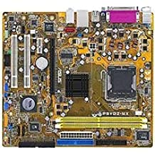 ASUS P5VD2-MX - Placa base (4 GB, Intel, Socket T (LGA 775), Fast Ethernet, Realtek RTL8201CL, Micro ATX)