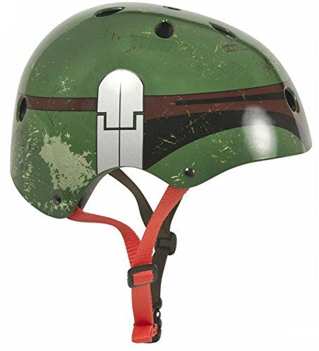 Powerslide Star Wars Boba Fett Allround Helmet