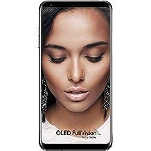 LG V30+ (Black, 4GB RAM, 128GB Storage)