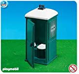 PLAYMOBIL® 7867 - Mobile Toilette