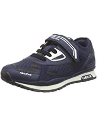 Geox Jungen J Pavel A Low-Top