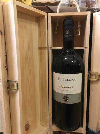 Vino Nobile di Montepulciano DOCG 2012 Asinone Lt 1,500 Vini di Toscana …