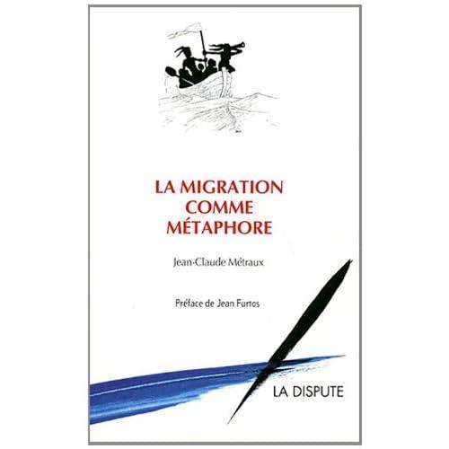La migration comme métaphore