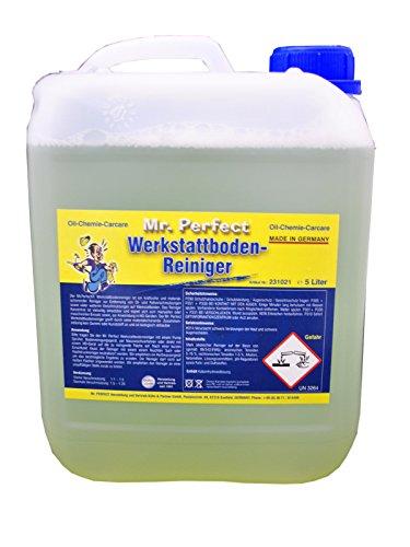 Mr.Perfect Werkstattbodenreiniger 5 Liter