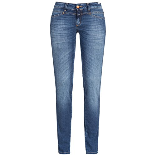 Closed Jeans Pedal Star 26 blau