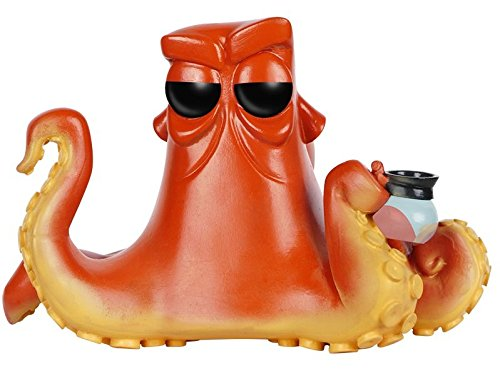 Funko FUNKO-7747 Findet Dorie Actionfigur Disney: Finding Dory: Hank