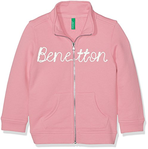 united-colors-of-benetton-jacket-chaqueta-para-nios-rosa-pink-10-11-aos-talla-del-fabricante-x-large