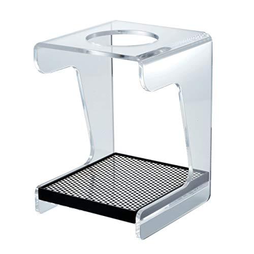 Hario VD Olivenholz Single Stehen für Wasserspender, farblos (Wasserspender Stehen)