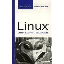 Linux: L'essentiel du code et des commandes