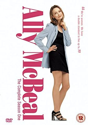 Ally Mcbeal S1 [UK Import]