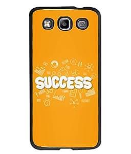 PrintVisa Designer Back Case Cover for Samsung Galaxy Win I8550 :: Samsung Galaxy Grand Quattro :: Samsung Galaxy Win Duos I8552 (Love Lovely Attitude Men Man Manly)