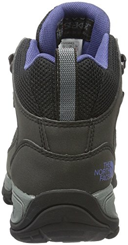 North Face W Storm Strike Wp, Scarpe da Camminata Donna Nero (Tnf Black/Sedona Sage Gry)
