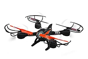 Jamara Loky FPV AHP+ Toy Quadcopter - Juguetes de Control Remoto (Polímero de Litio)