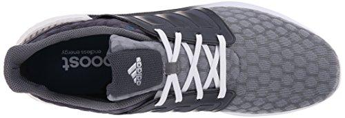Adidas Performance solaire Rnr M Chaussure de course, noir / noir / clair Onix gris / gris, 6,5 M Us - Vista Grey/Dark Grey/White