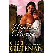 [(Highland Courage)] [By (author) Ceci Giltenan ] published on (June, 2014)