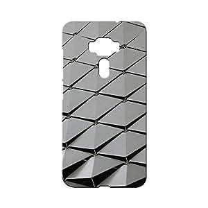 G-STAR Designer Printed Back case cover for Asus Zenfone 3 (ZE520KL) 5.2 Inch - G5270
