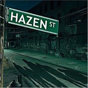 Hazen Street