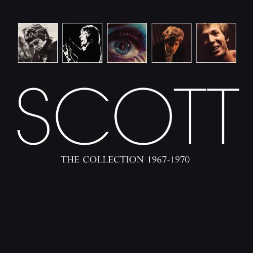 Scott Walker - The Collection ...