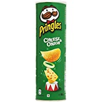 Pringles - Cheese & Onion - 165 g