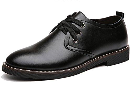 Cheap black dress size 8 shoes