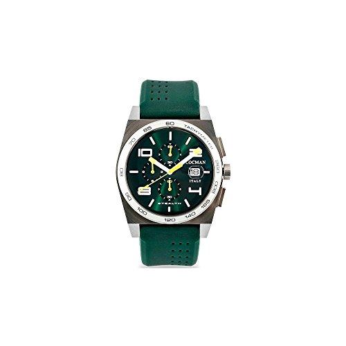 Locman 020900AGRWHYSIG Reloj de pulsera para hombre