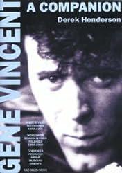 Gene Vincent: A Companion