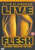 Live Flesh [Spanien Import] kostenlos online stream