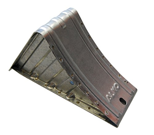 Cuneo Bloccaruota 120mm, in metallo