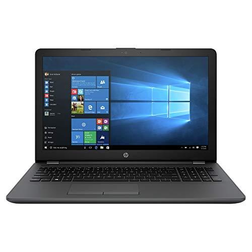 HP 15,6 Zoll Notebook AMD 4 Compute Core, 8GB RAM, 1000GB HDD, AMD Radeon, HDMI, Webcam, Bluetooth, USB 3.0, WLAN, Windows 7 Professional 64 Bit, Office 2016