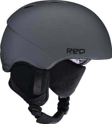 Red 229718 Casque de Snowboard pour Adulte Hi-FI II Bronze Taille S (55-57 cm)