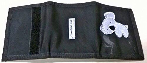 Portafogli in Materiale Sintetico Baci & Abbracci