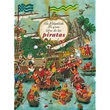 Mi gran libro de piratas (NO FICCION IJ)