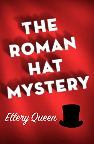 The Roman Hat Mystery (Hat Roman)