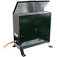 Calefacción de gas antihielo para invernadero, ...