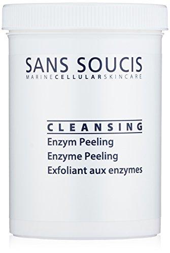Sans Soucis Cleansing Enzym-Puder mit Peeleffekt, 1er Pack (1 x 0.06 l)