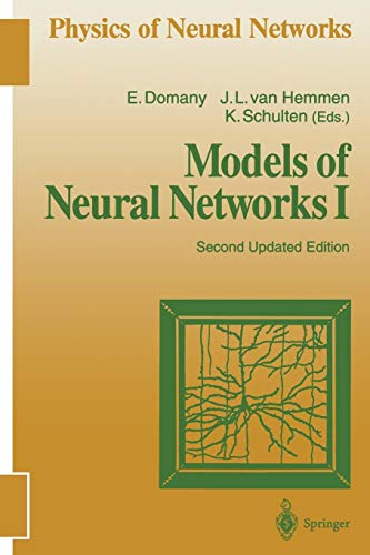 Models of Neural Networks I (Physics of Neural Networks)