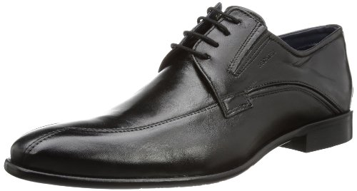 Daniel Hechter Hb12071l, Business homme Noir - Schwarz (schwarz 100)