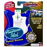 I Can Play Guitar Software - American Idol