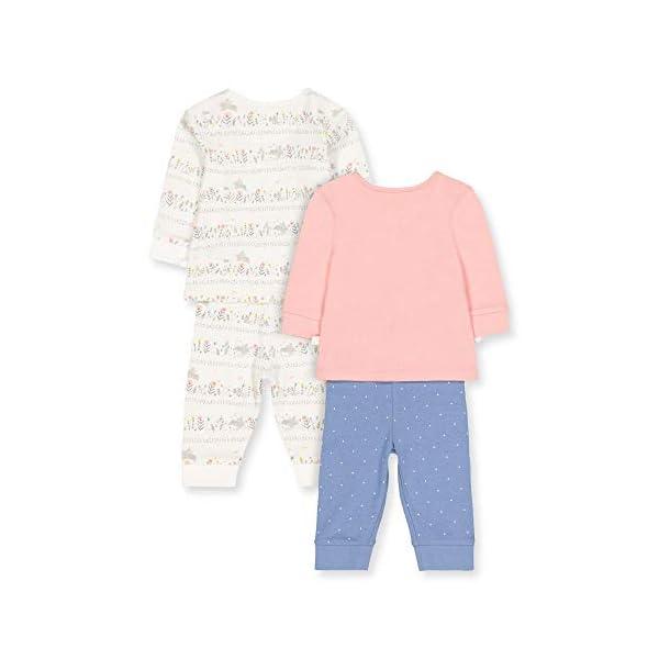 Mothercare Conjuntos de Pijama para Bebés 16