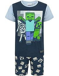 Minecraft Undead Boy's Pyjamas