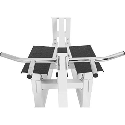 Rudergerät bis 250 kg belastbar Rückentrainer Bild 6*