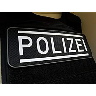 ATG Police Patch
