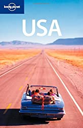 USA (Lonely Planet Country Guides)