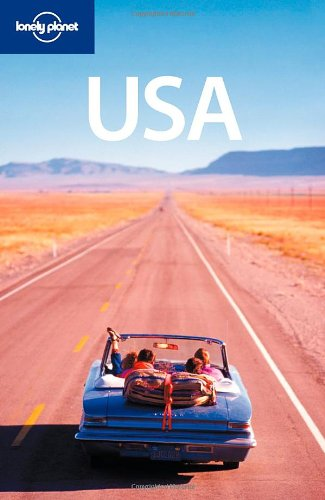 USA (Lonely Planet Country Guides) por Jeff Campbell, et al.
