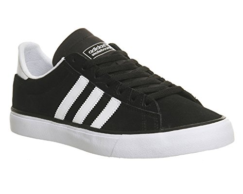 Adidas Campus Vulc II, core black/ftwr white/gum3 core black/ftwr white/gum3