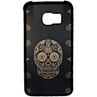 Child Pc Beautiful Have Skull 1 For S6 Edge Shells