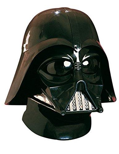 Darth Vader Set Maske mit Helm