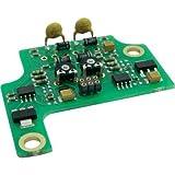 Carte électronique pour capteur de pression signal de sortie 4 à 20 mA B & B Thermotechnik DS-MOD-20MA
